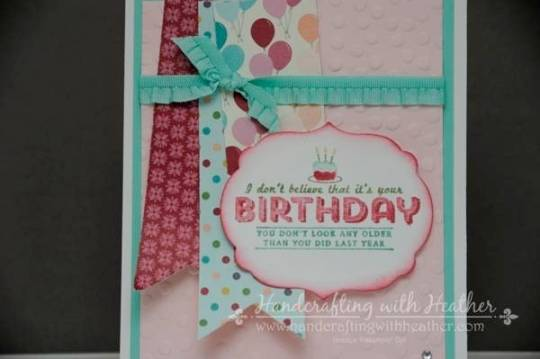 See Ya Later Birthday SAB11