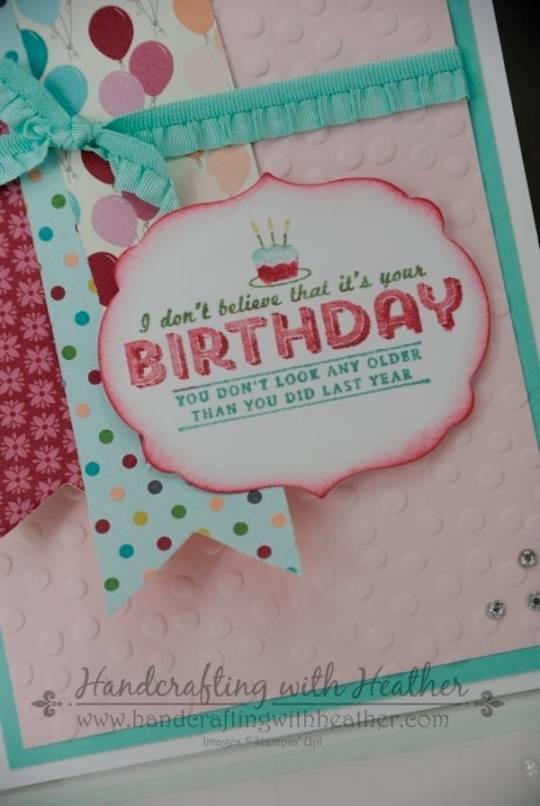 See Ya Later Birthday SAB8