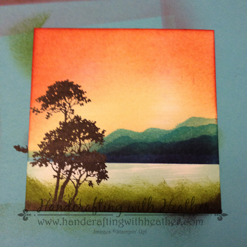 Serene Silhouettes Sunset Tutorial (11 of 13)