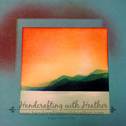 Serene Silhouettes Sunset Tutorial (8 of 13)