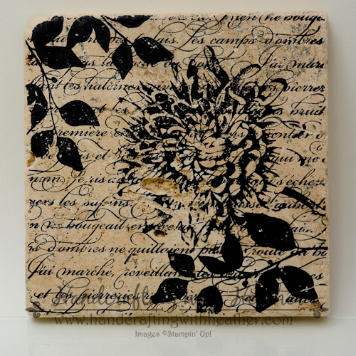 Stampin' Up! Coasters (2 of 10)