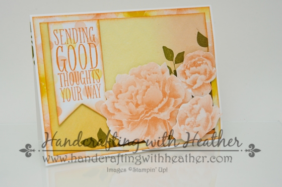 Watercolor Wonder & Perfect Pennants (1 of 9)
