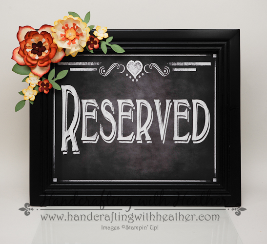 Flower Frenzy Wedding Signs (11 of 12)