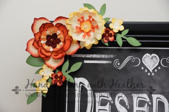 Flower Frenzy Wedding Signs (2 of 12)