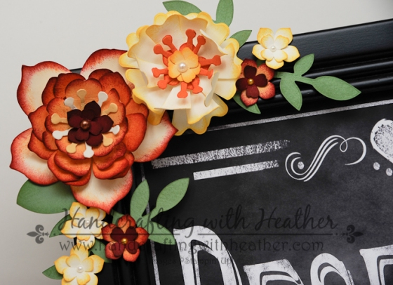 Flower Frenzy Wedding Signs (8 of 12)