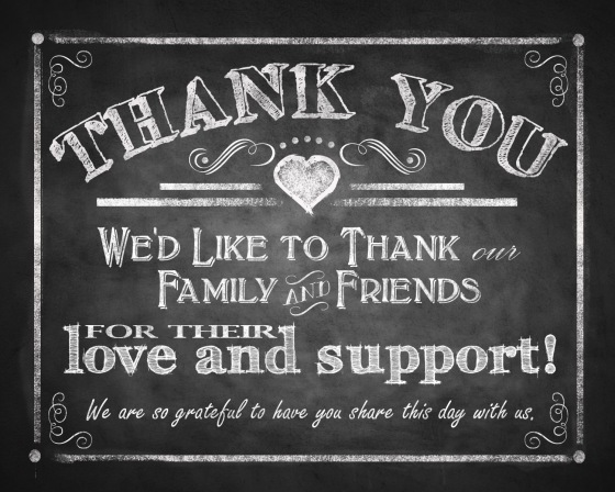 heather_thank you 8x10 print