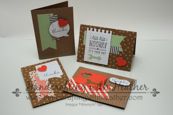 Hip Hip Hooray Card Kit (3 of 5)