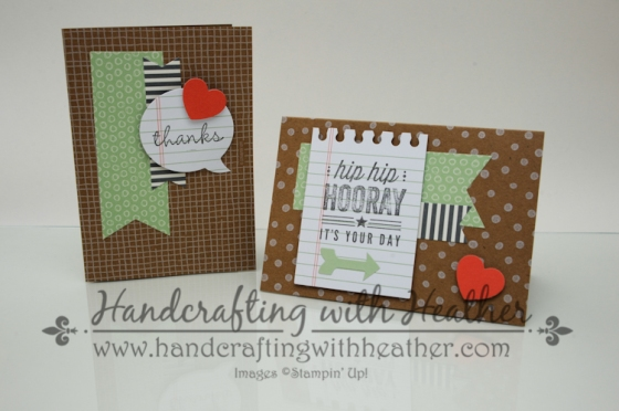 Hip Hip Hooray Card Kit (4 of 5)