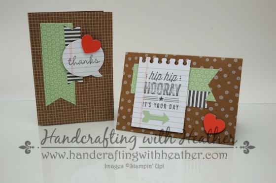 Hip Hip Hooray Card Kit (4 of 5)