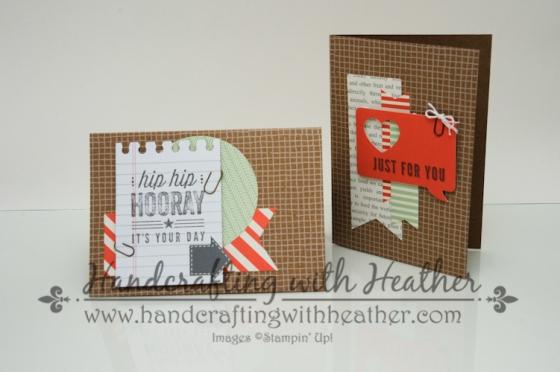 Hip Hip Hooray Card Kit (6 of 5)