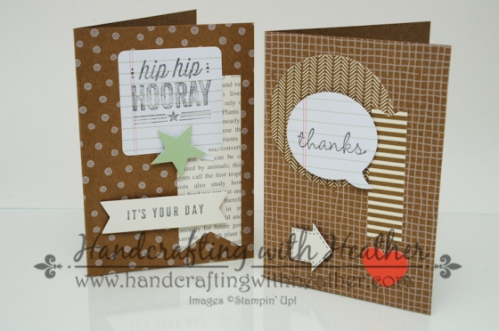 Hip Hip Hooray Card Kit (7 of 5)