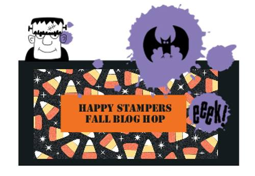 Happy Stampers Fall Blog Hop