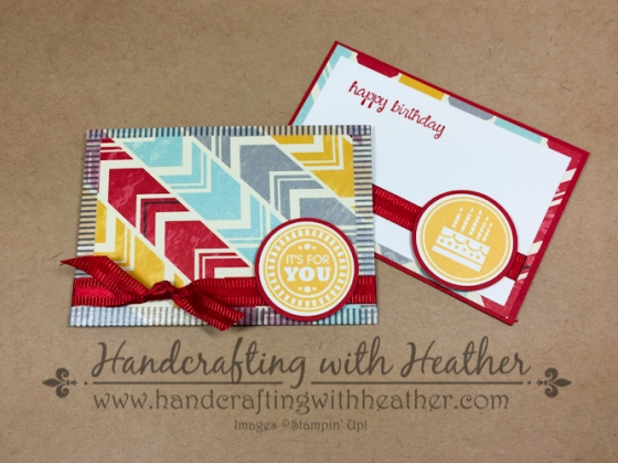 Amazing Birthday Gift Card Envelope (2 of 5)