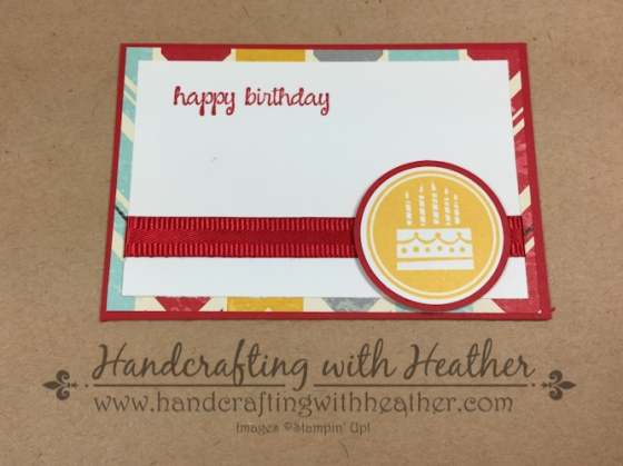 Amazing Birthday Gift Card Envelope (3 of 5)