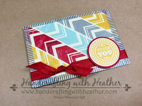 Amazing Birthday Gift Card Envelope (4 of 5)