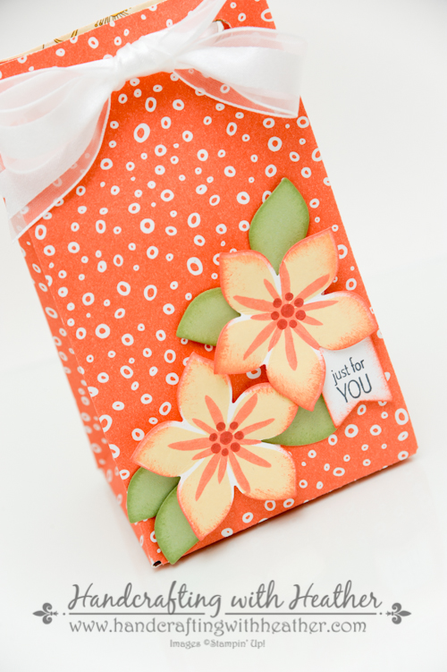 Flower Patch Treat Bag (2 of 4)