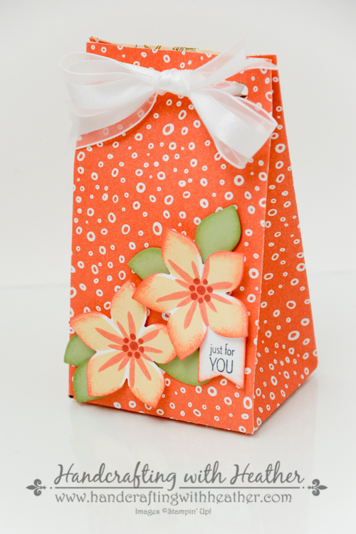 Flower Patch Treat Bag (4 of 4)