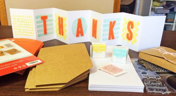 Layers of Gratitude